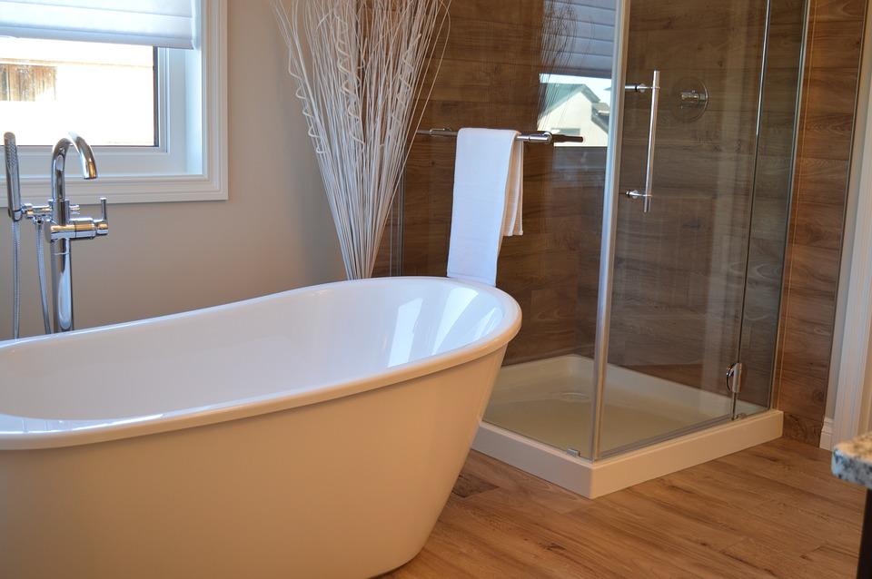 Création ou rénovation d'une salle de bain